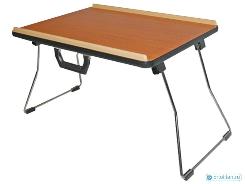 Столик для лежачих