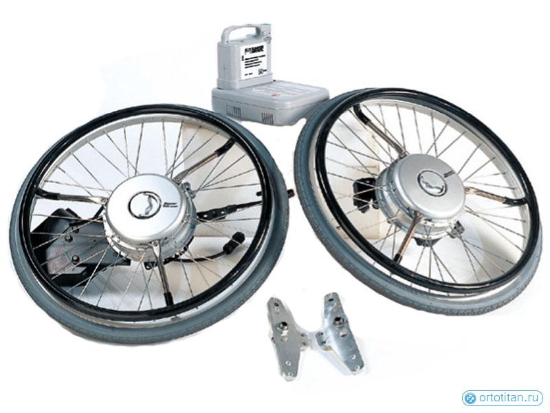 Электропривод для коляски своими руками